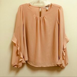 Forever 21 small pullover blouse
